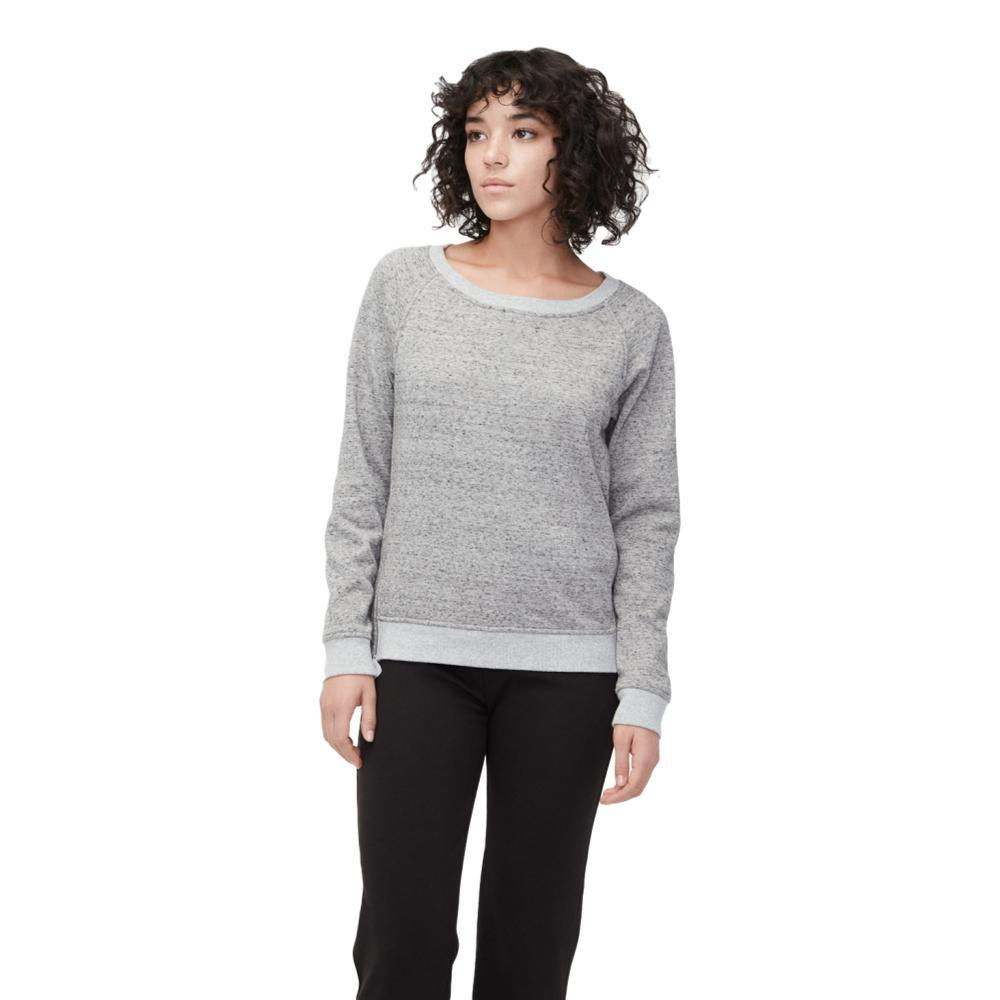 UGG Women's Morgan Sweatshirt GREYHTHR