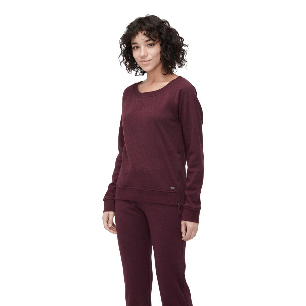 UGG Women's Morgan Sweatshirt PORTHTHR