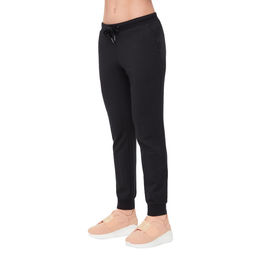 UGG Women's Deven Jogger Pants BLACK