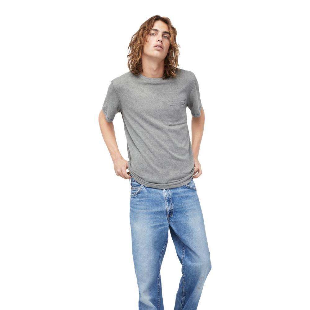 UGG Men's Benjamin Tri-Blend T-Shirt GREYHTHR