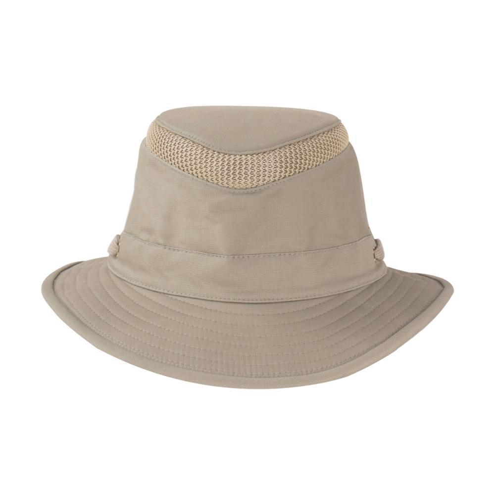 Tilley Endurables Unisex T5MO Organic Airflo Hat KHAKIOLIVE