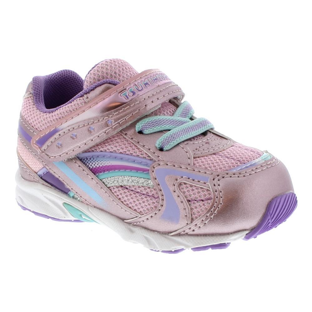 Tsukihoshi Toddler Glitz Shoes ROSELAV681