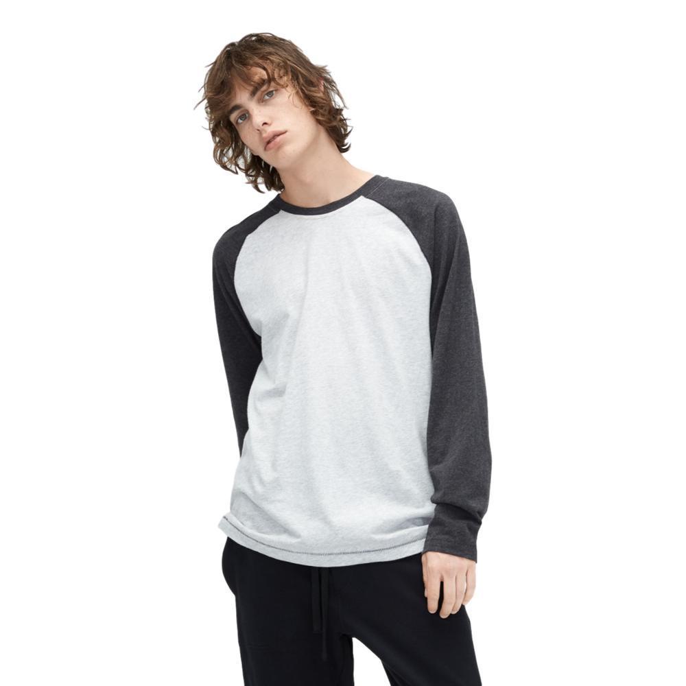 UGG Men's Stefan T-Shirt SEALBLK