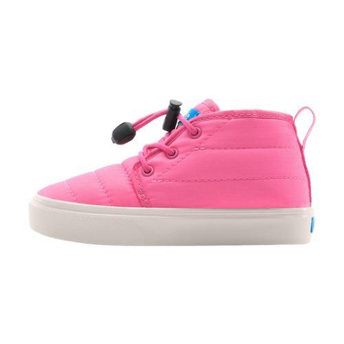 People Footwear Kids Cypress Booties Pink