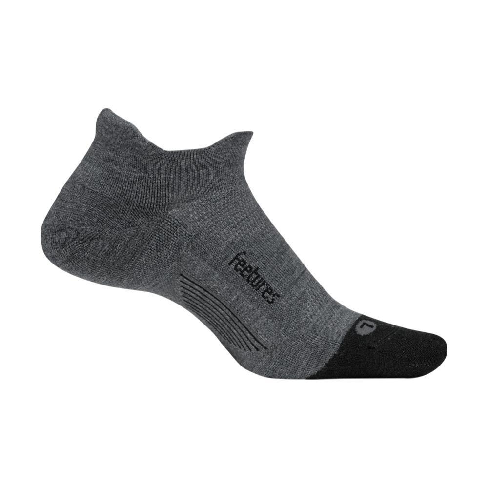 Feetures Merino 10 Ultra Light Cushion No- Show Socks