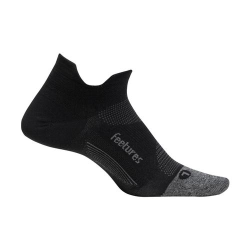 Feetures Elite Ultra Light Cushion No-Show Socks