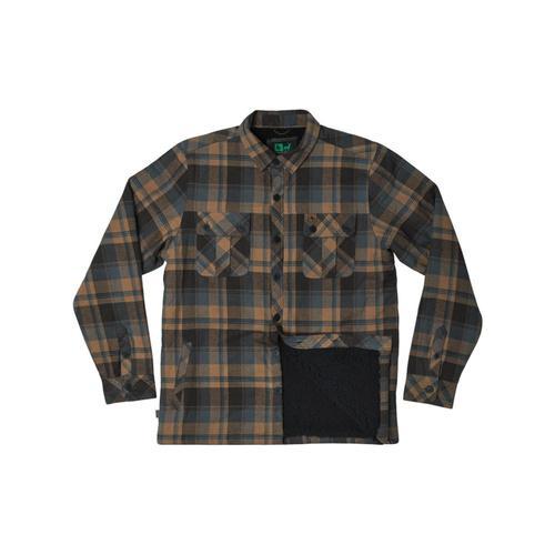 Hippy Tree Men's Manitoba Jacket