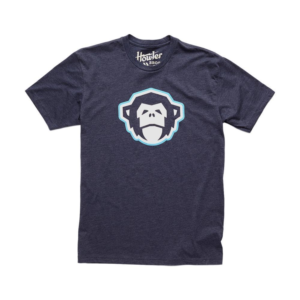 Howler Brothers Men's El Mono Select T-Shirt MIDNIGHTNVY