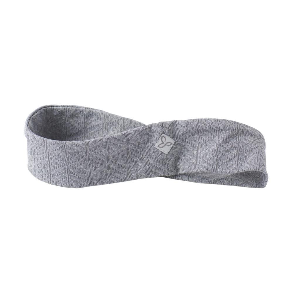 prAna Women's Jacquard Headband SILVERBODHI