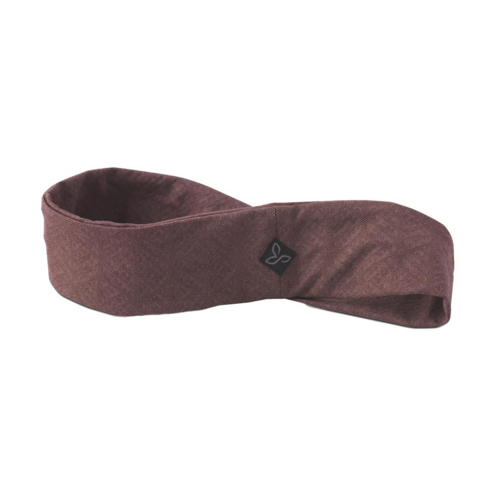 prAna Women's Jacquard Headband WOODBODHI