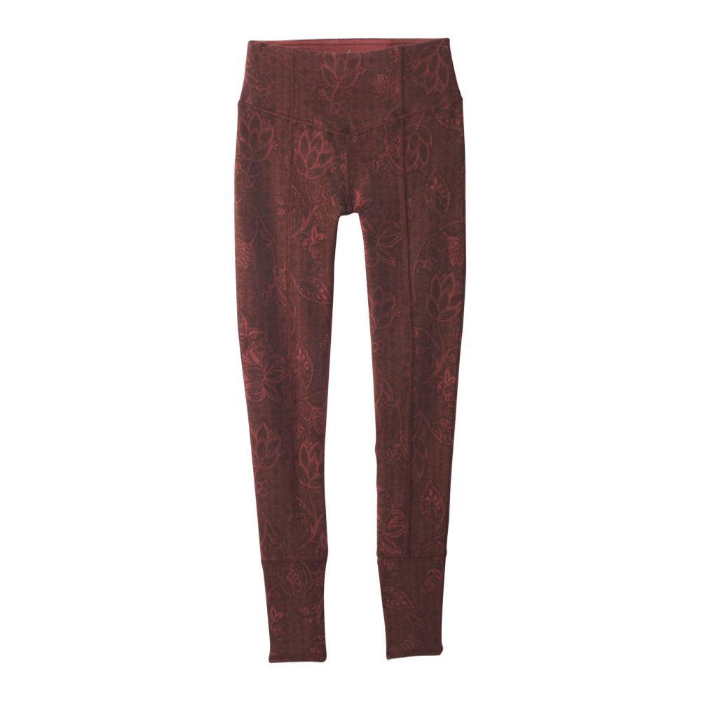 prAna Women's Leda Pants WNROSEWOOD