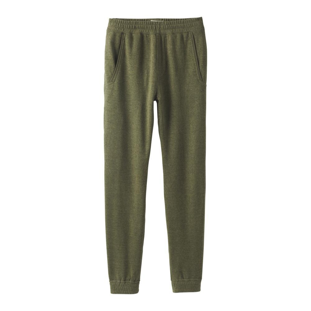 prAna Men's Over Rock Jogger Pants CARGOGREEN