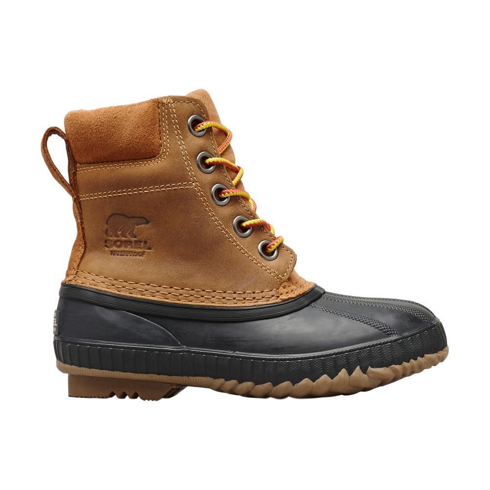 Sorel Youth Cheyanne II Lace Boots ELK286