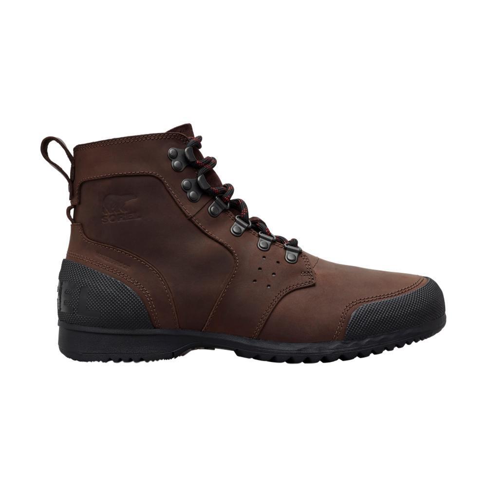 Sorel Men's Ankeny Mid Boots CATTAIL