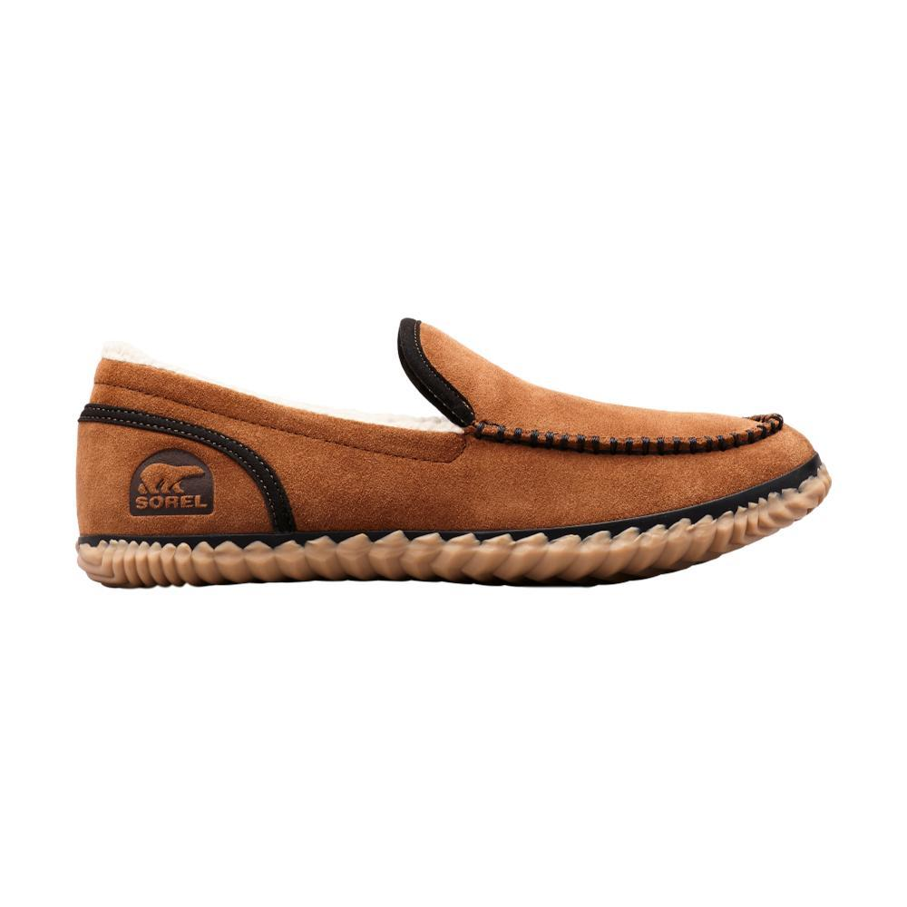 Sorel Men's Dude Mocs GRIZZLY