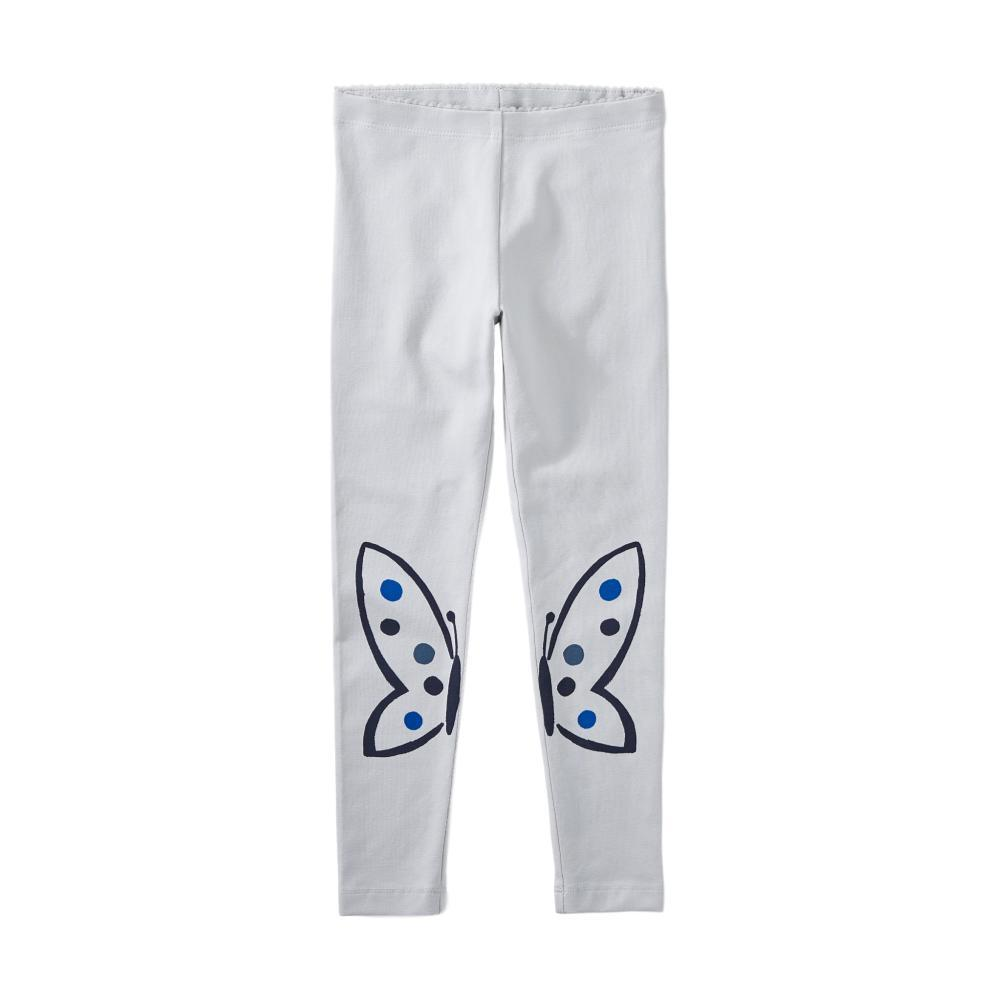 Tea Collection Girls Butterfly Graphic Leggings VAPORBUTTERFLY