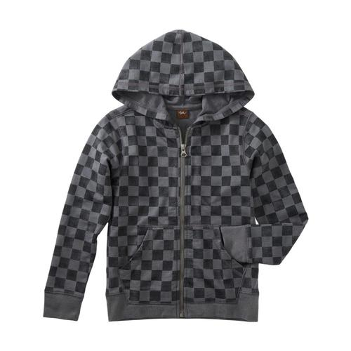 Tea Collection Kids Printed Zip Hoodie Sohosquares