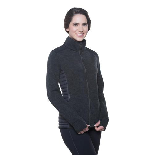 KUHL Women's Alskar FZ Pavement