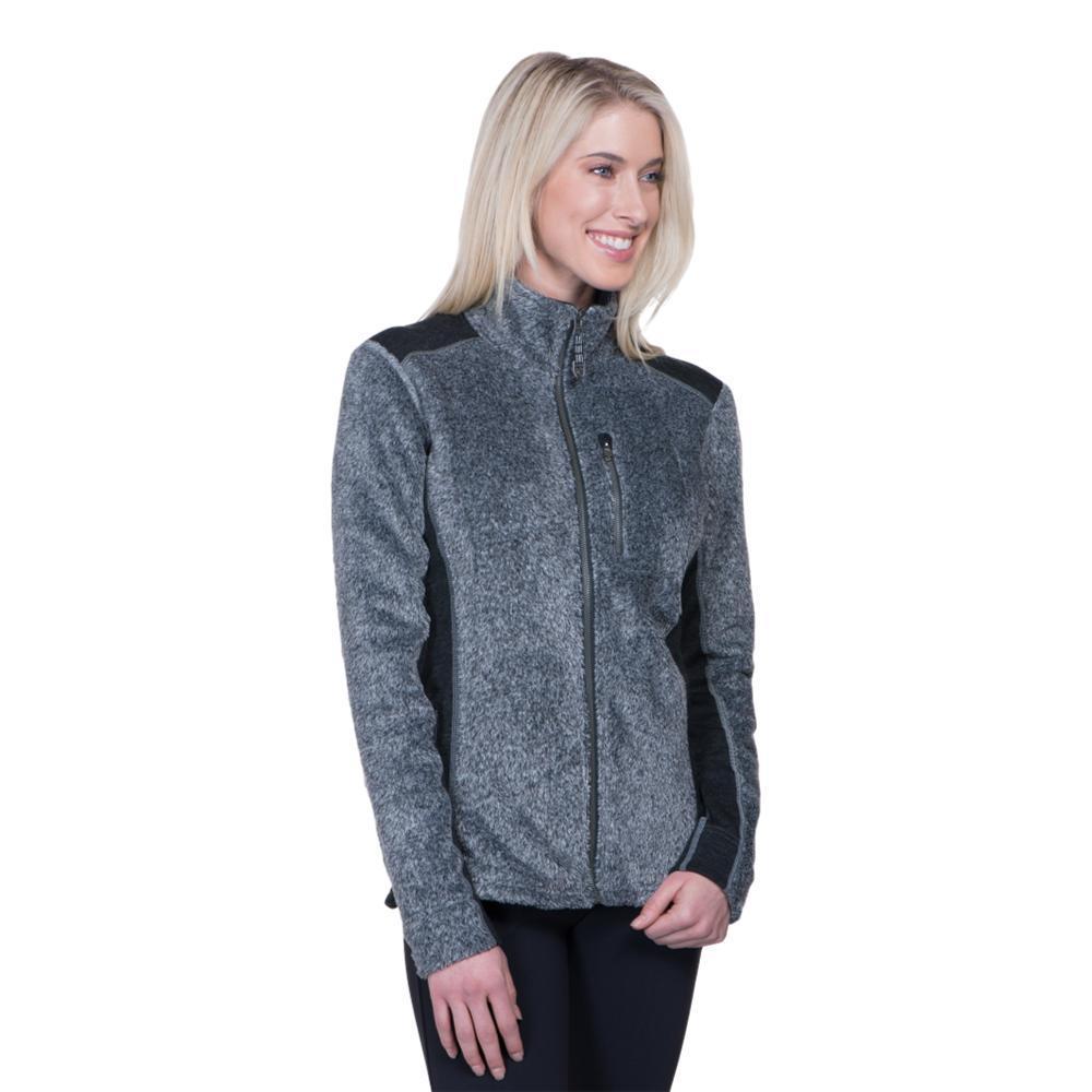 KUHL Women's Alpenlux Jacket ASH