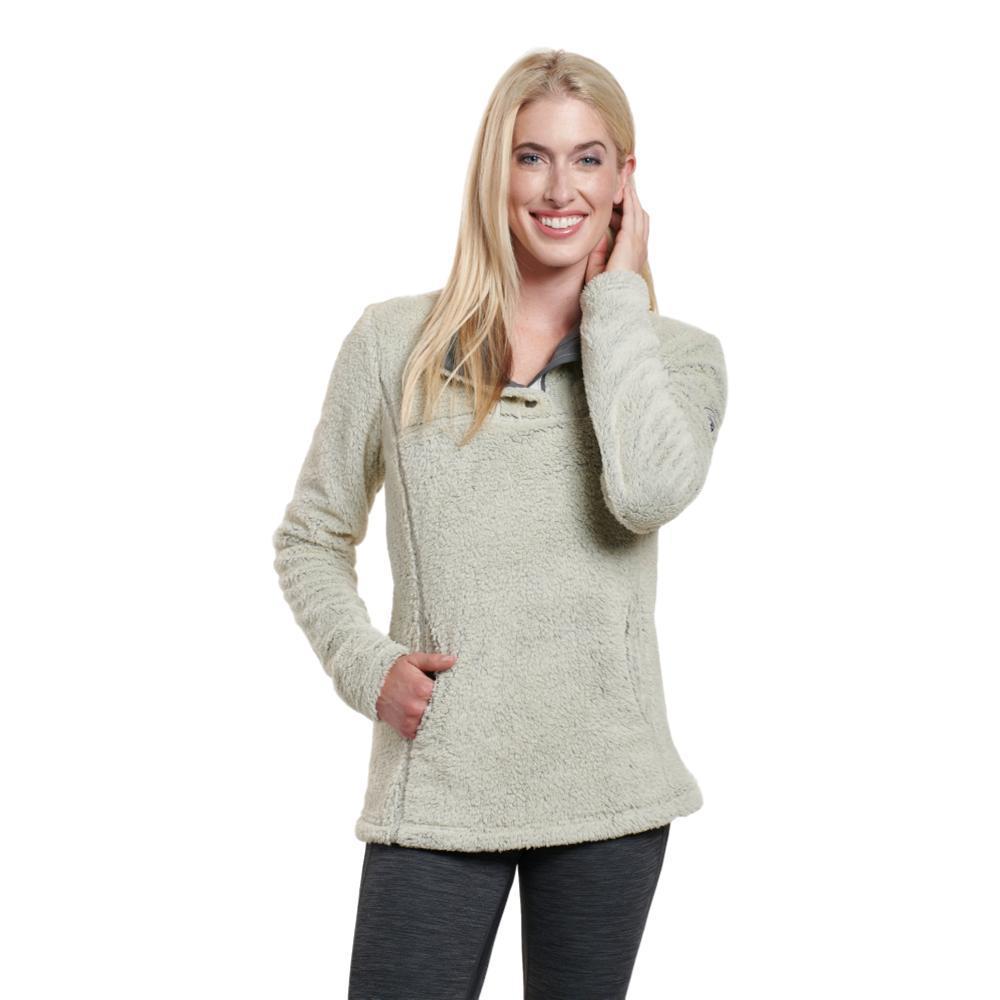 KUHL Women's Avalon Fleece STONE