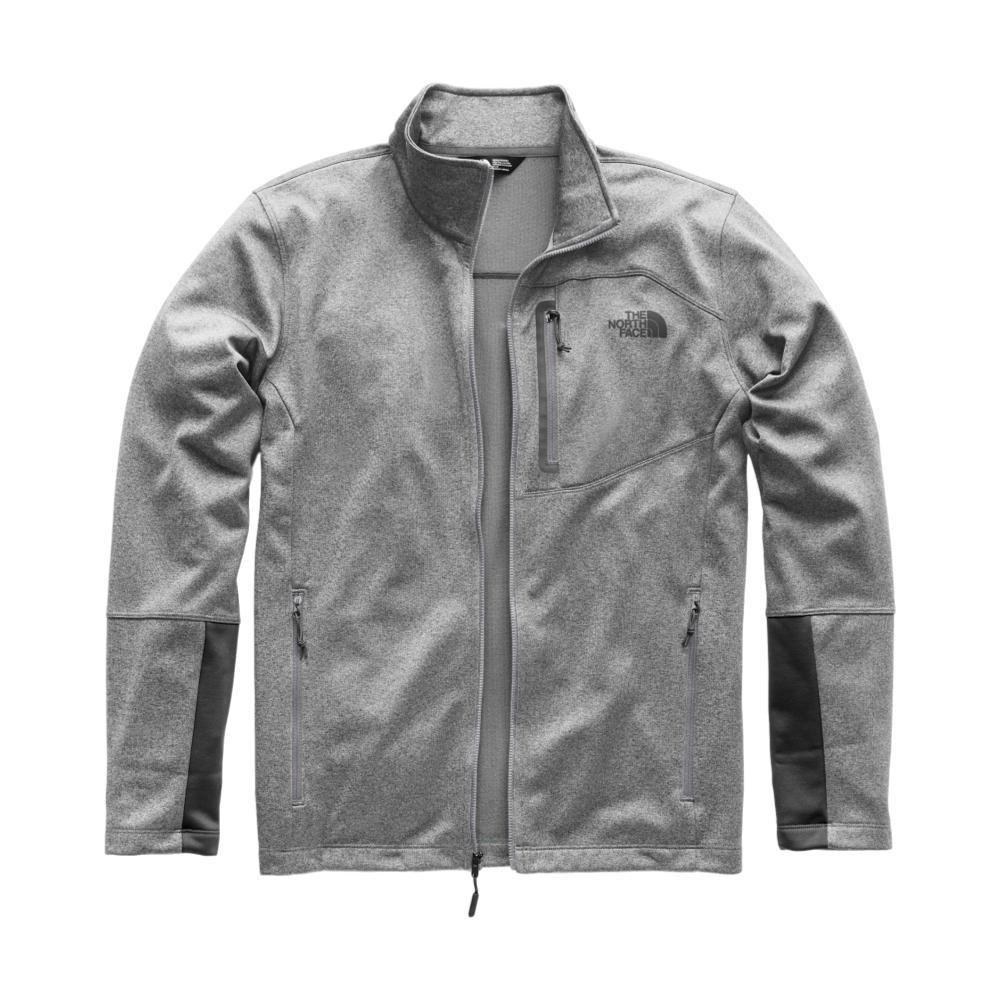 The North Face Men's Canyonlands Full Zip MDGRYHTH_DYY