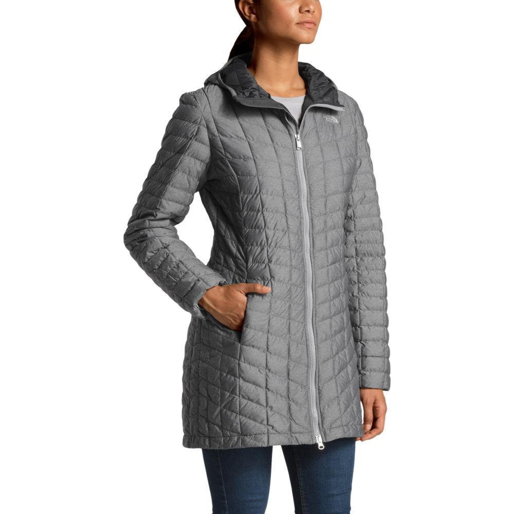 The North Face Women's ThermoBall Parka II MDGRYHTH_DYY