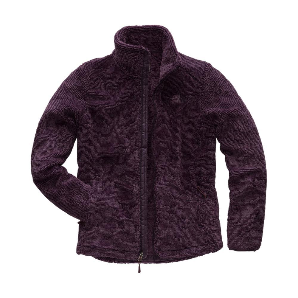 The North Face Women's Osito 2 Jacket GPURP_WUC