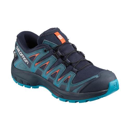 Salomon Kids XA PRO 3D CS WP J Shoes