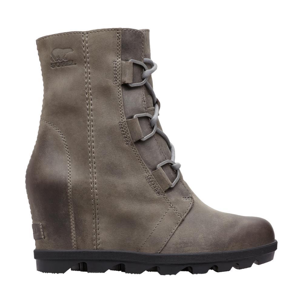 Sorel Women's Joan of Arctic Wedge II Boots QUARRY