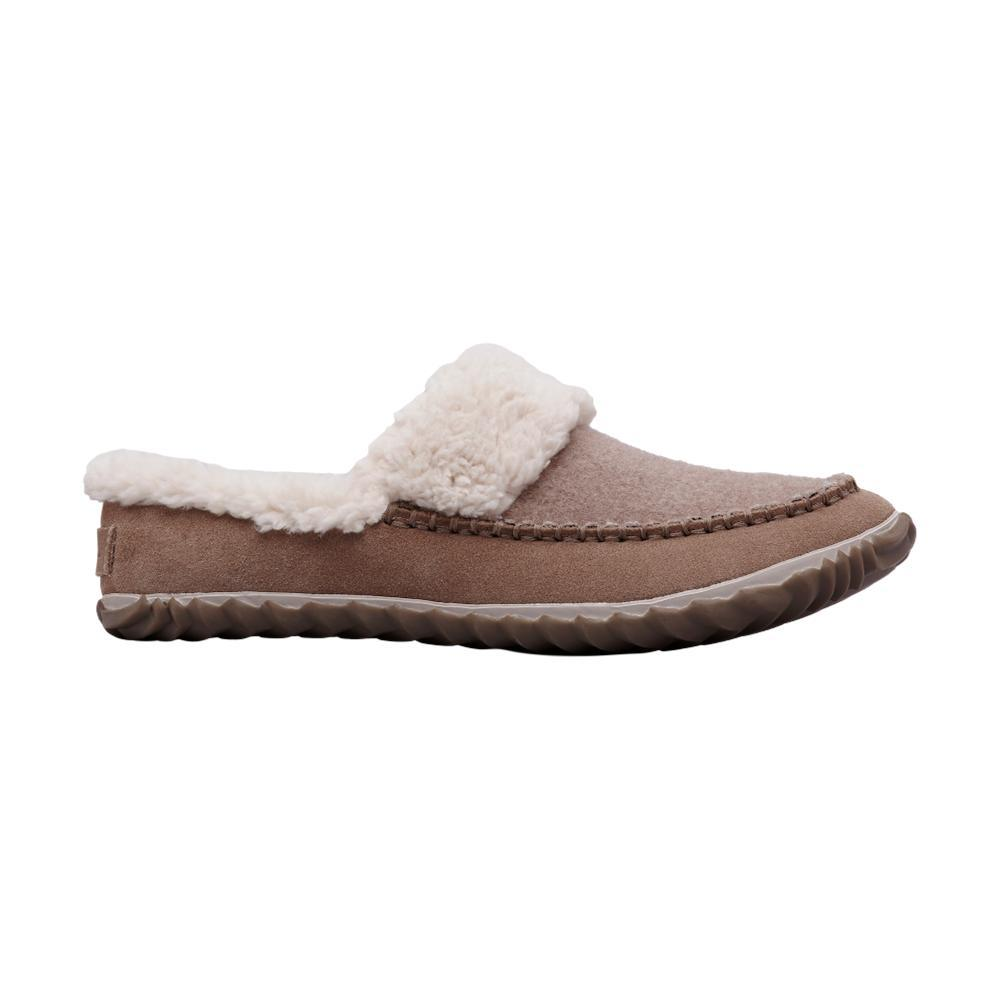 Sorel Women's Out N About Slide Slippers ASHBROWN