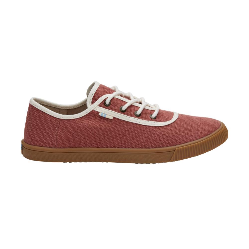 TOMS Women's Spice Carmel Sneakers SPICE