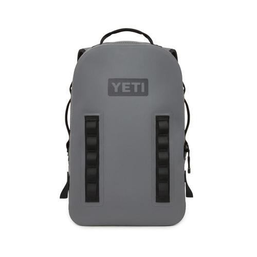 YETI Panga Submersible Backpack 28 Grey