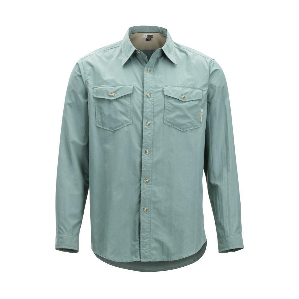 ExOfficio Men's BugsAway Chios Long Sleeve Shirt BONSAI