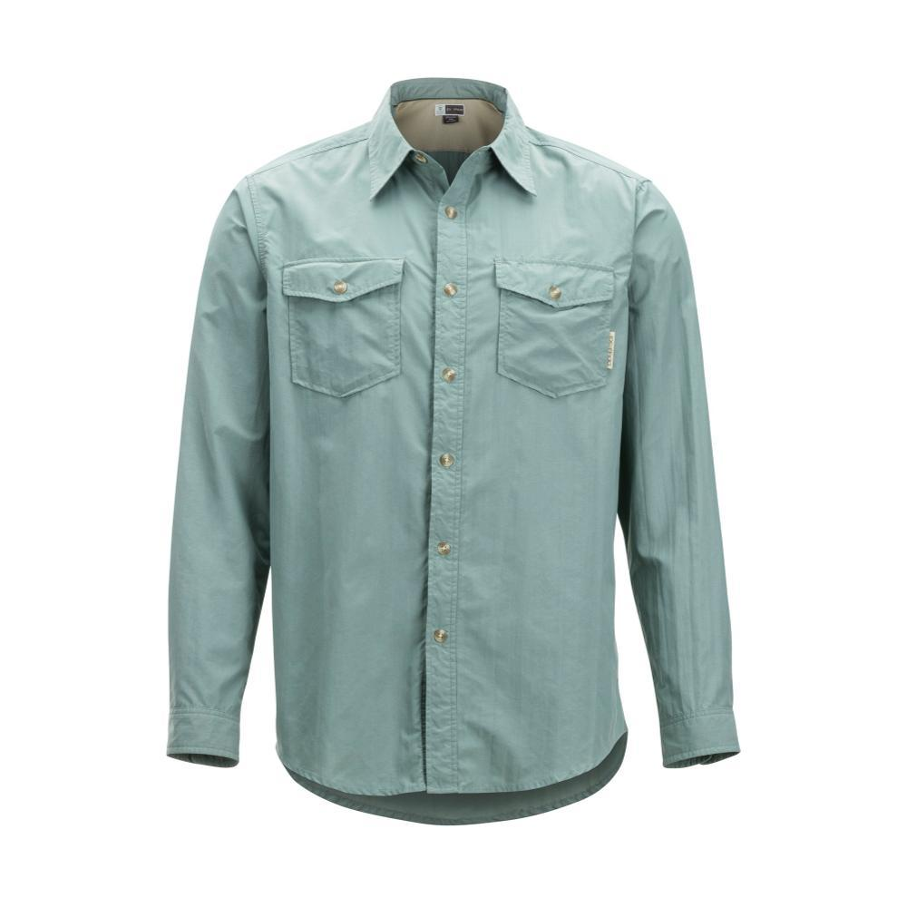 Exofficio Men ' S Bugsaway Chios Long Sleeve Shirt