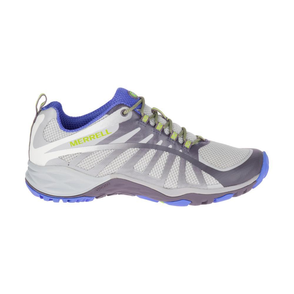 Merrell Women's Siren Edge Q2 Hiking Shoes VAPOR