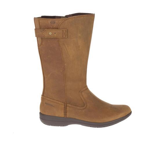 Merrell Women's Encore Kassie Tall Waterproof Boots Merrelltan
