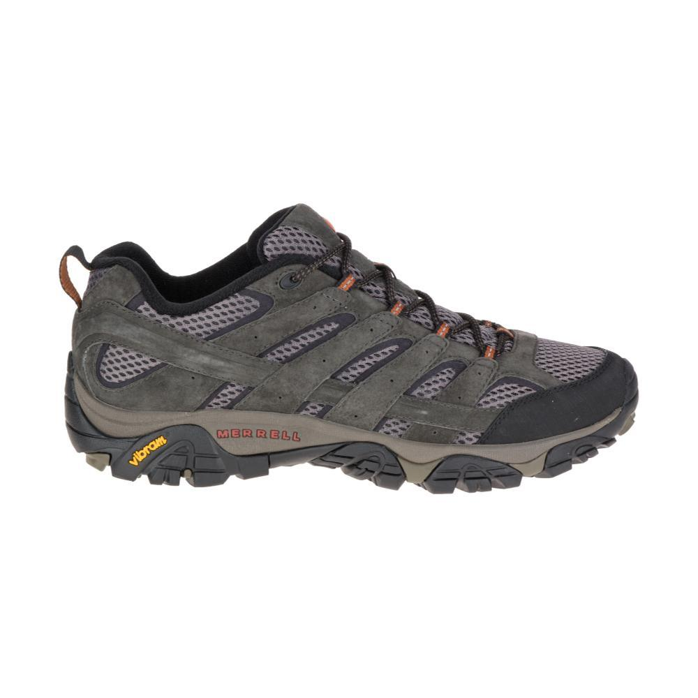 Merrell Men's Moab 2 Vent Hiking Shoes BELUGA