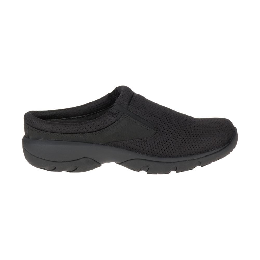 Merrell Men's Encore Rexton Slide AC+ Shoes BLACK