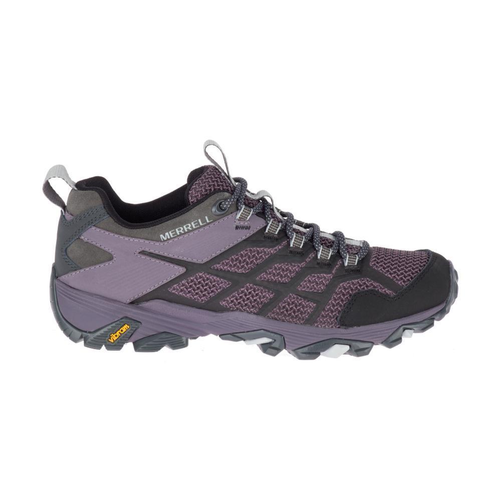 Merrell Women's Moab FST 2 Hiking Shoes GNTESHARK