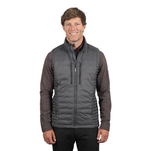 KUHL Men's Spyfire Vest Carbon