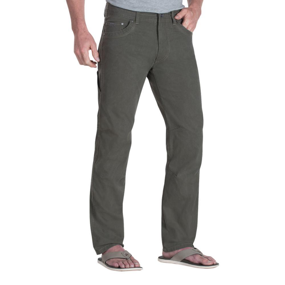 KUHL Men's Revolvr Rogue Pants - 32in GUNMETAL