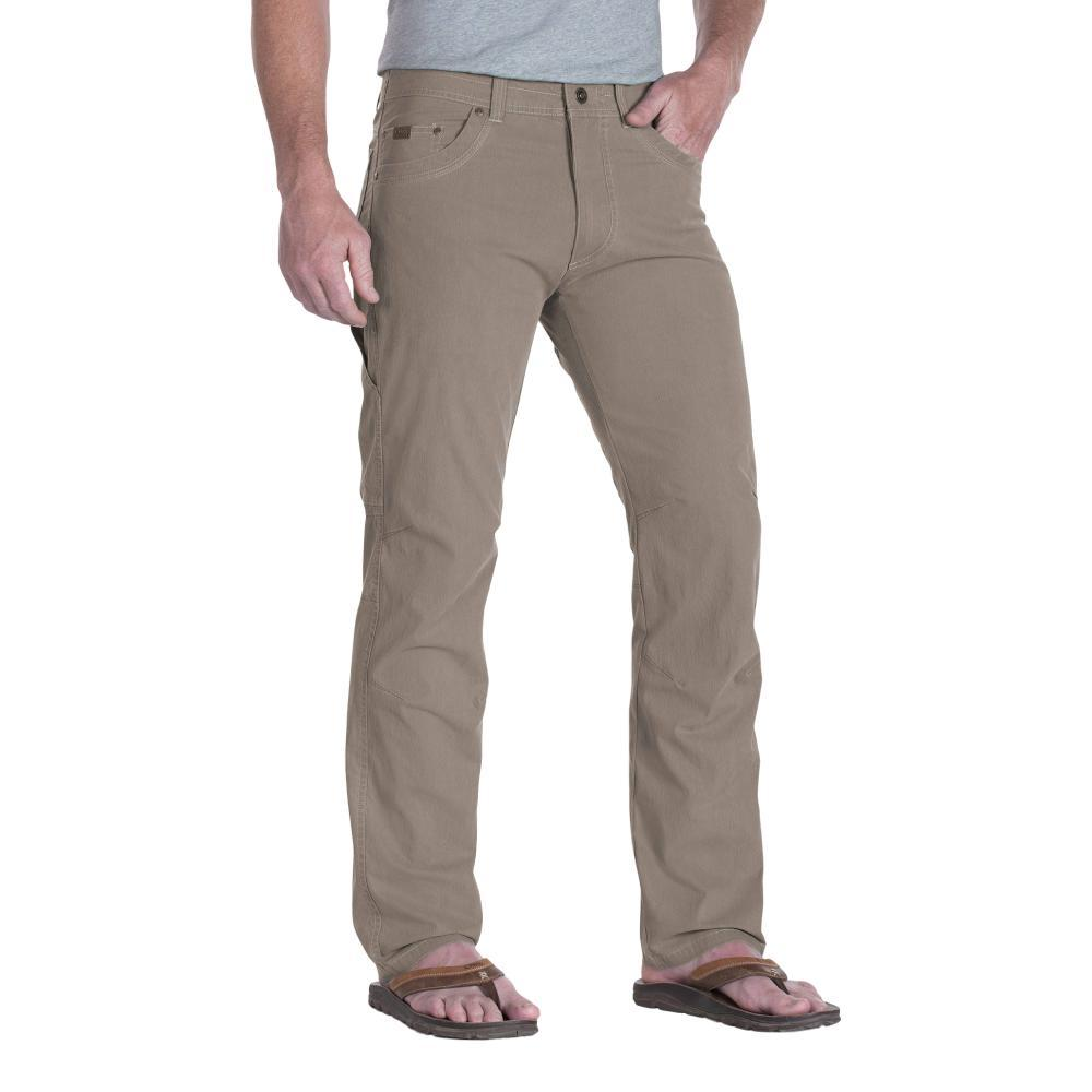 KUHL Men's Revolvr Rogue Pants - 32in NOMADKHAKI