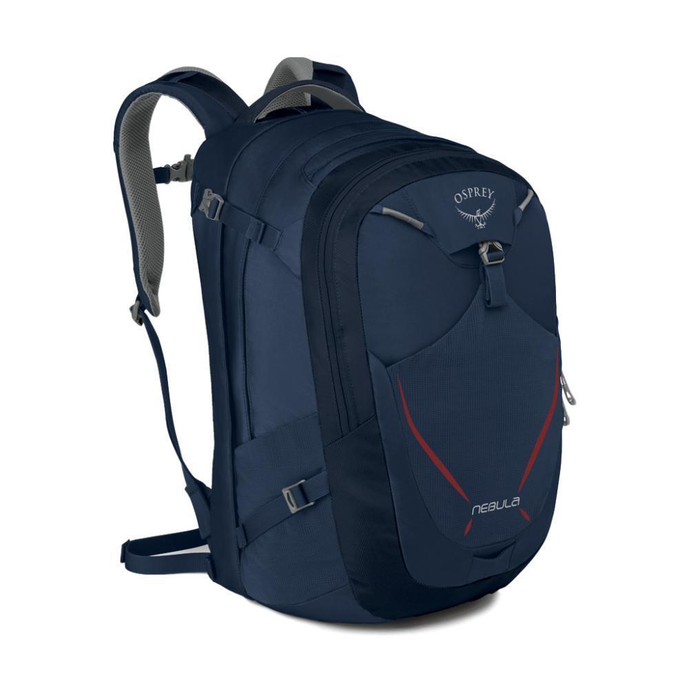 Osprey Nebula Pack CARDINALBLU