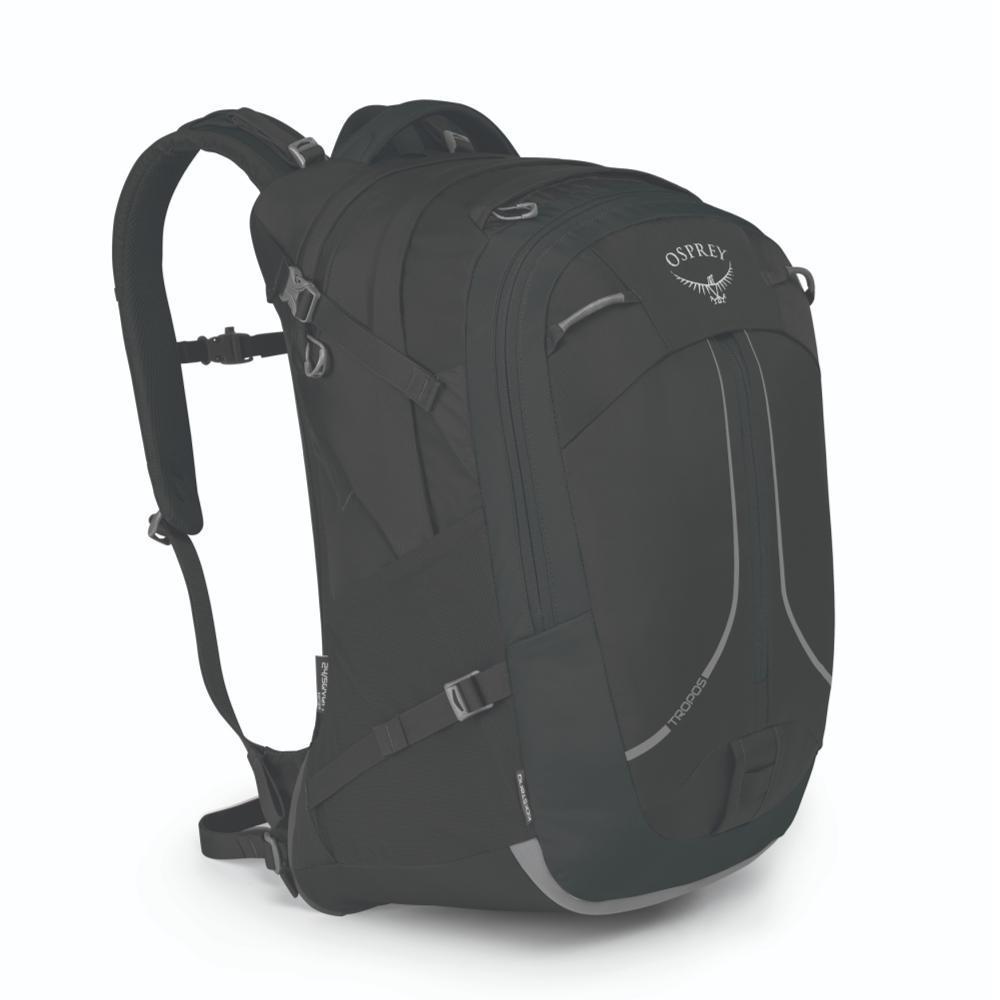 Osprey Tropos Pack BLACK