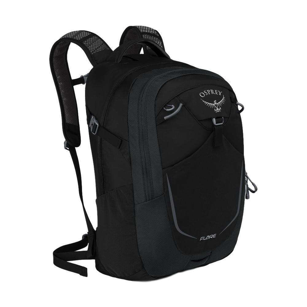Osprey Flare Pack BLACK