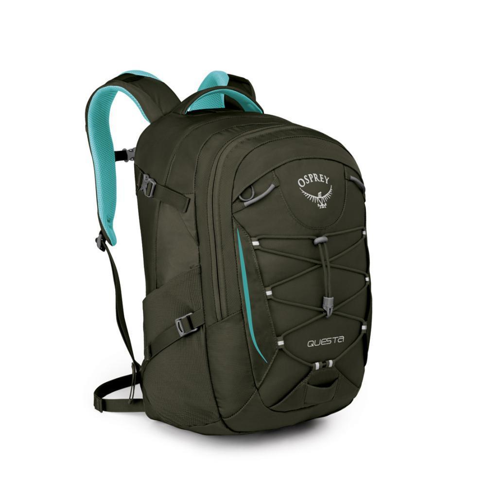 Osprey Women's Questa Pack MISTYGREY