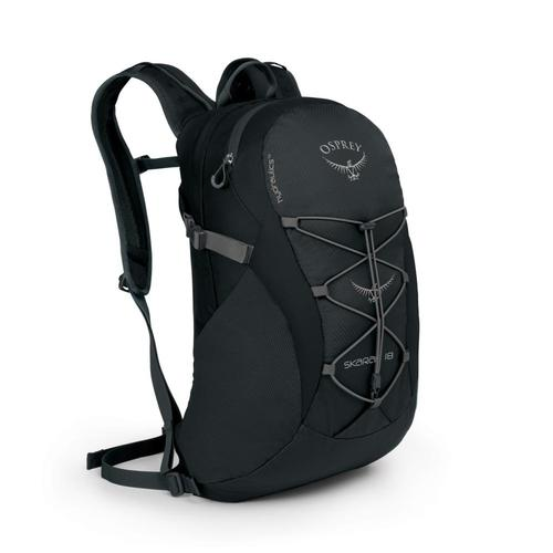 Osprey Skarab 18 Hydration Pack Carbongrey
