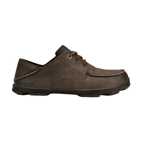 OluKai Men's Hamakua Poko Shoes