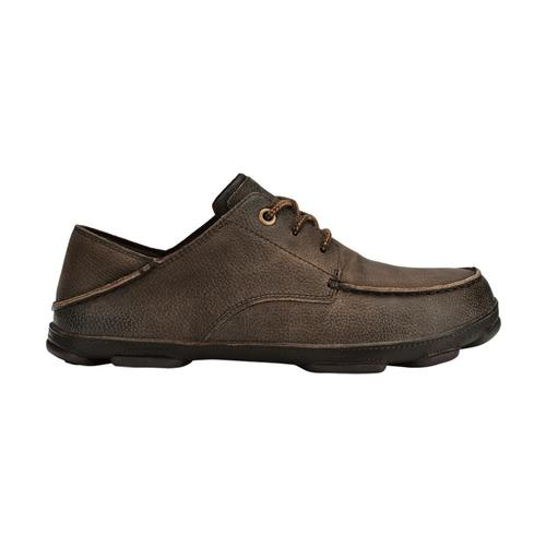 OluKai Men's Hamakua Poko Shoes Dkwd.Dkwd_6363