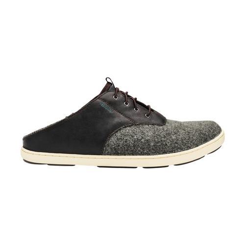 OluKai Men's Nohea Moku Hulu Shoes Dkrst.Char_1c26